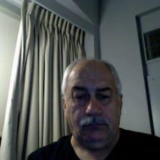 Nutzerprofil von Hossein