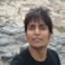 Puneet User Profile