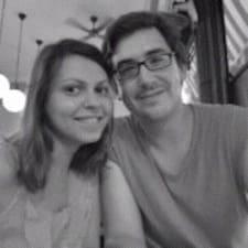Profil utilisateur de Masha & Aurélien