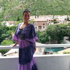 Samija User Profile