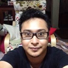 Το προφίλ του/της Syahir
