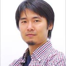 Профиль пользователя Takaaki