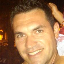 Profilo utente di Carlo