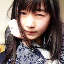 Profilo utente di Jiawei