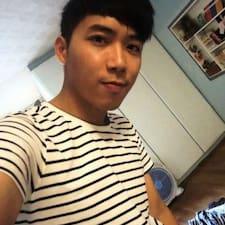 Profil utilisateur de Yang Chih