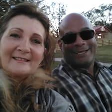 Michael & Colleen User Profile