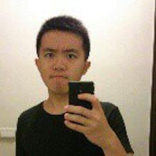 Profil utilisateur de 凱盛