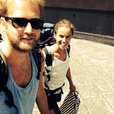 Nutzerprofil von Philipp & Karen