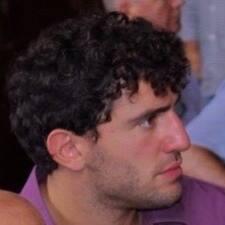 Lapo User Profile