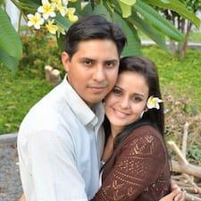 Ruth Y Enrique