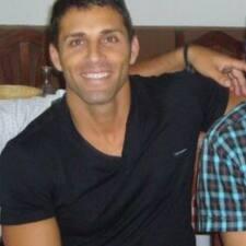Profil utilisateur de Oscar Cristo
