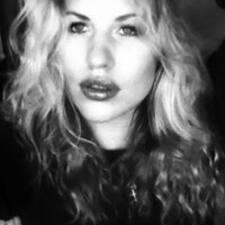 Profil korisnika Alina Maia