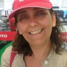 Nutzerprofil von Patricia