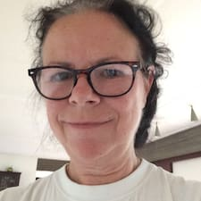 Marianne Boas User Profile