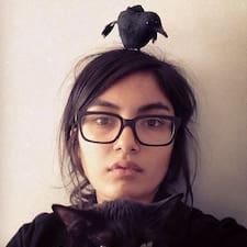 Erica Anne User Profile