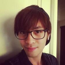 Nutzerprofil von Yihao