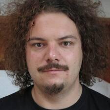 Профиль пользователя Balázs