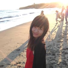 Profil utilisateur de Liangjing