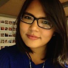 Profilo utente di Tuong-Van