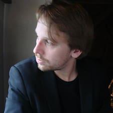 Profil utilisateur de Uebel