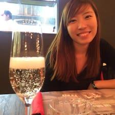 Hui Lin User Profile
