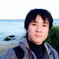 Profil korisnika Hanbo