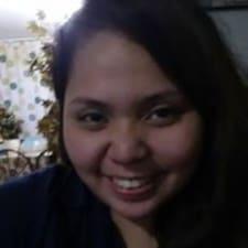 Louise Anjarleen User Profile
