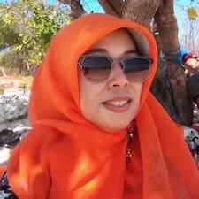Ibu Hjanies User Profile