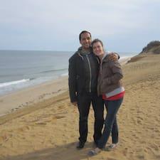 Lydia & Manny User Profile