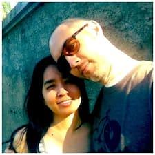 Profil utilisateur de Jill & Eric