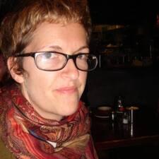 Joan-Maree User Profile