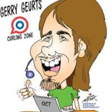 Gerry User Profile