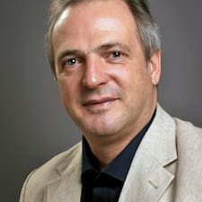 Werner Brugerprofil
