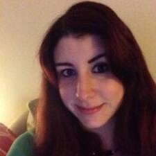 Profil korisnika Charlotte