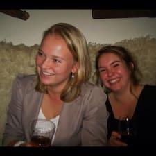 Profil Pengguna Ingeborg