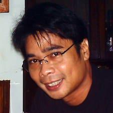 Trevino User Profile