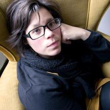 Profil utilisateur de Lore