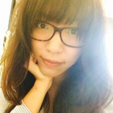 Yuxuanさんのプロフィール