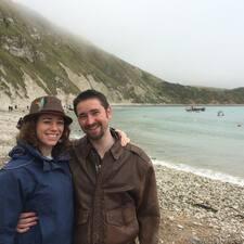 Sophie And Josh User Profile