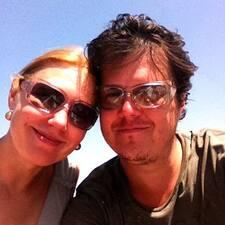 โพรไฟล์ผู้ใช้ Tanja & Adrian