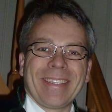 Geir User Profile