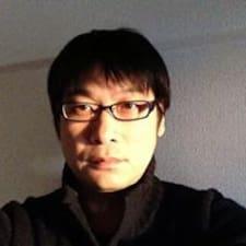 Το προφίλ του/της Hiroshi