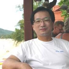 Profil korisnika Yoshihiro