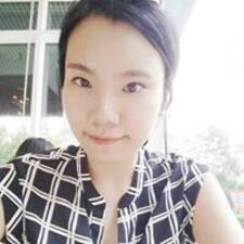Profil utilisateur de Chang Eun