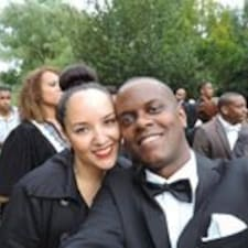 Hervé & Mélanie User Profile