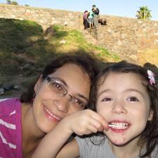 Profil utilisateur de Ana Inés