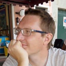 Eugene Brugerprofil