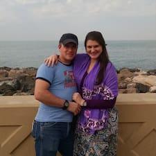 Danielle And Dave User Profile