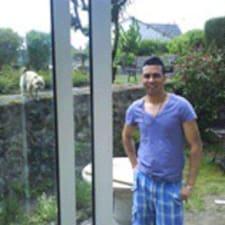 Profil utilisateur de Nadeem