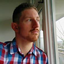 Profil Pengguna Jeroen